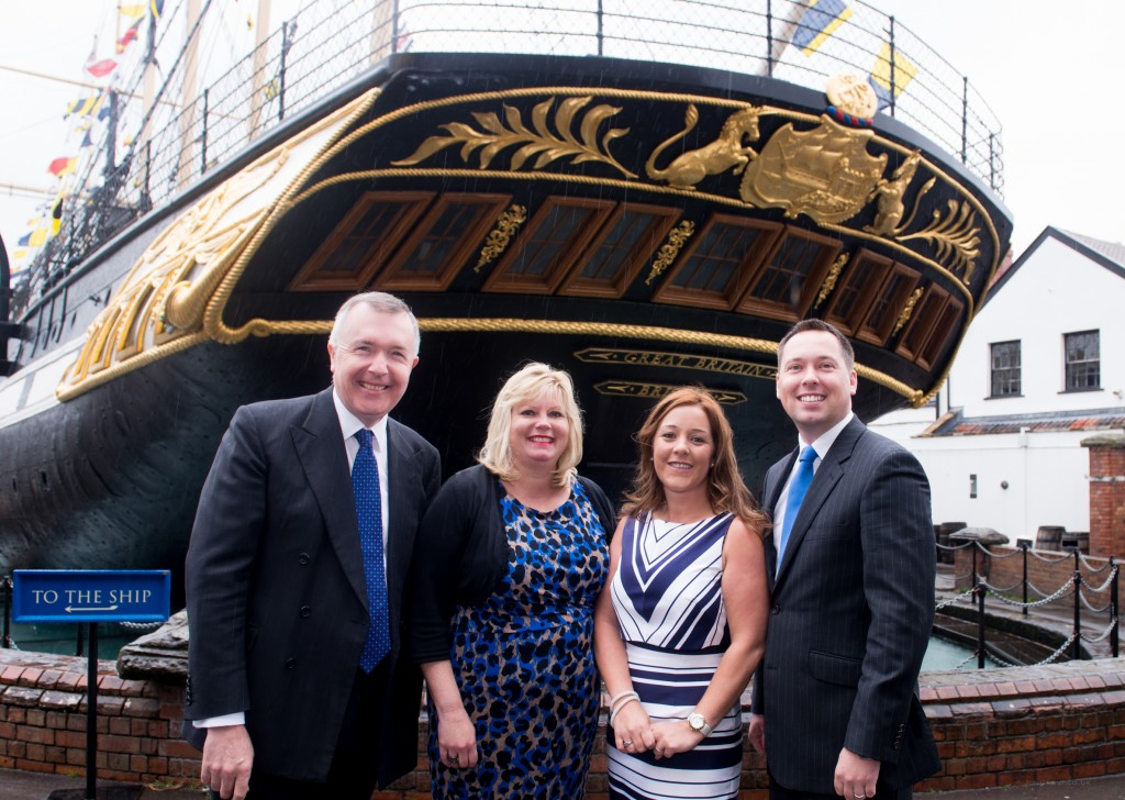 Former Burges Salmon managing partner returns to Bristol with non-exec advisory role at Cook & Co