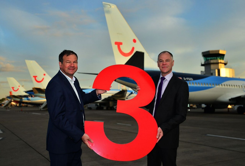 More summer holiday routes for Bristol Airport after travel giants add extra aircraft