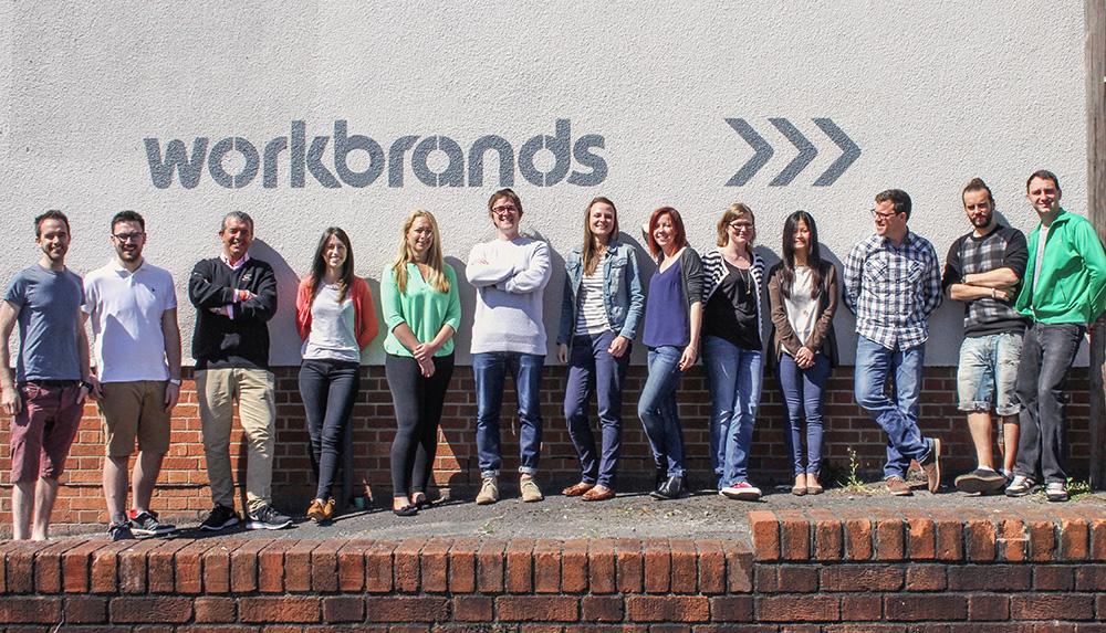 Prestigious trade organisation membership secured by Bristol brand agency Workbrands