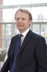Bristol solicitor is appointed to prestigious Government legal panel