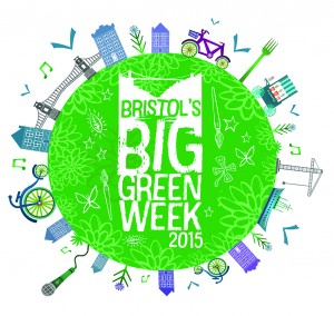 Firms get set to to make a low impact during Bristol's Business Green Week