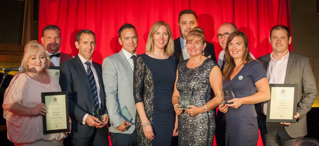 Bath Business News photo gallery: IoD South West Director of the Year Awards