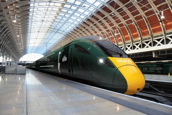 Osborne Clarke and Burges Salmon help get £360m Great Western train deal on track