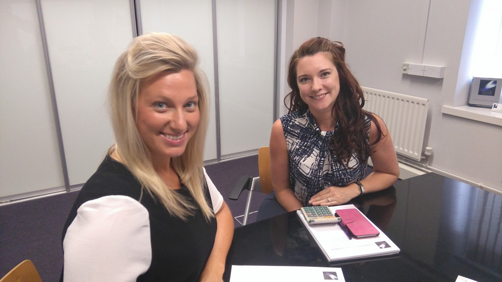Arrival of experienced recruiter bolsters Alexander Daniels' accountancy and finance team