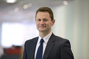New office senior partner for KPMG in Bristol