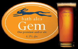 Gem bitter continues to sparkle in beer awards 20 years after making its debut
