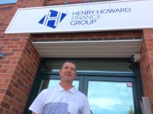 First Bristol staff member joins HH Asset Finance