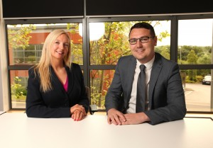 New-look senior team at Positive Outcomes prepares for further growth