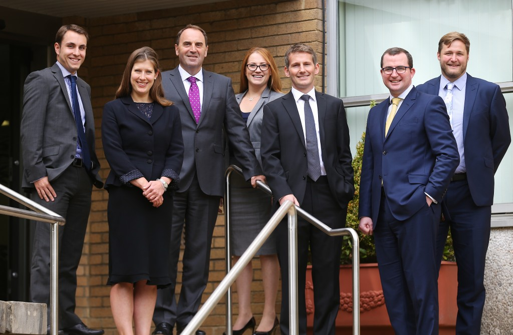 Six partner and associate promotions at Alder King