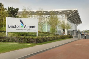 Busiest month ever at Bristol Airport – as Banksy, rugby and new routes poised to bring more growth
