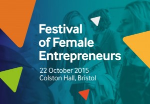 Top speakers and powerful workshops lined up for Festival of Female Entrepreneurs