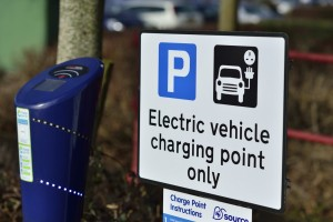 Drive to secure £11m Govt funding and pave way for low emission vehicles on region's roads