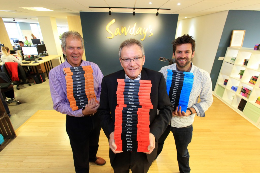 New chapter for sustainable travel publisher Sawday's as it moves to heart of green capital