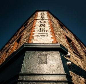 Historic building conversion earns Boston Tea Party prestigious national café design award