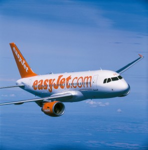 Fast-growth easyJet boosts city's aerospace sector with order for 36 aircraft