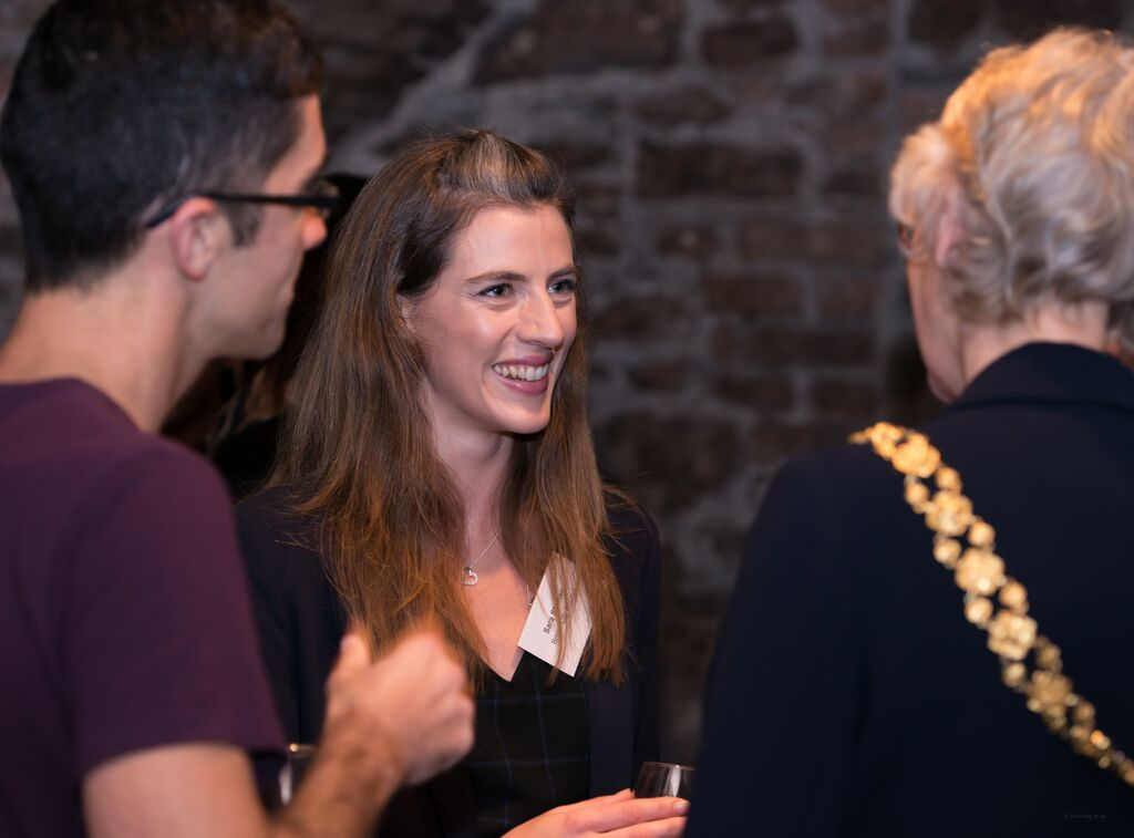 Bristol Business News Gallery: Launch of Go Green 2016 Awards