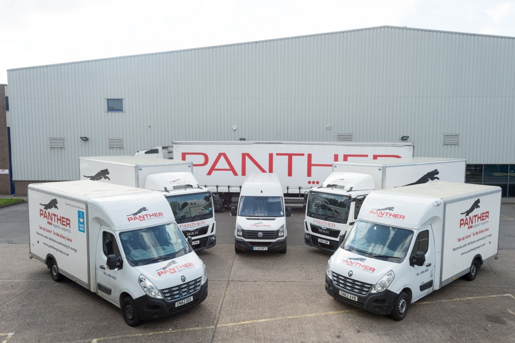 Bristol depot for 'white-glove' delivery firm as internet shopping drives growth