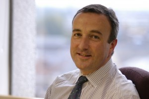 Change at the top for TLT as senior partner Robert Bourns prepares for role as Law Society president