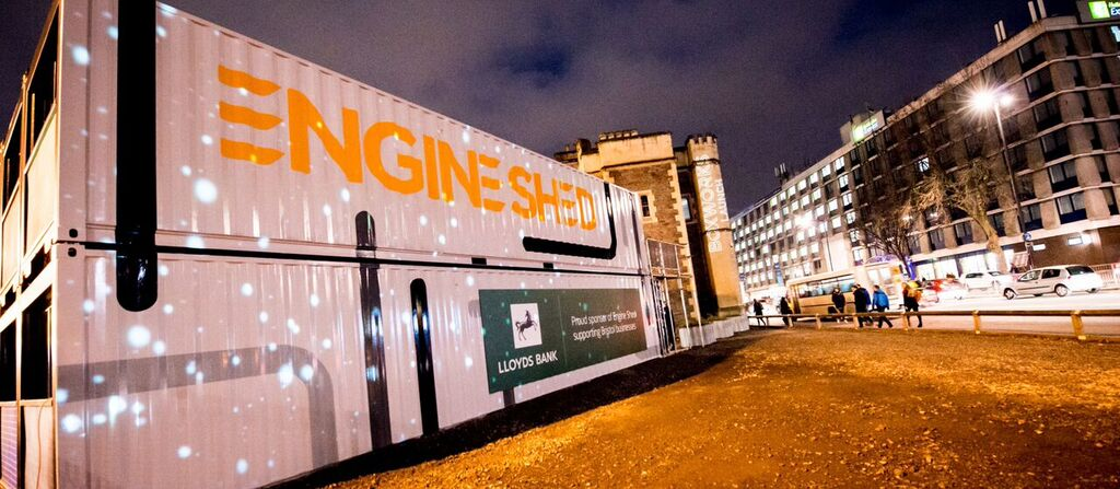 £10m Bristol tech investment fund launched as Engine Shed unveils its Boxworks expansion