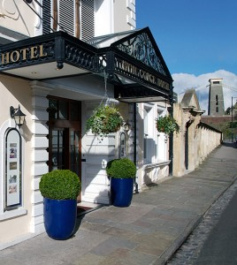 Avon Gorge Hotel sale puts it in bed with owners of Hotel du Vin chain