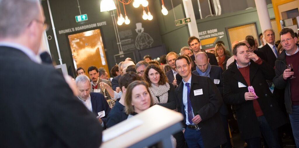 Bristol Business News photo gallery: Boxworks opening and Engine Shed 2nd birthday party