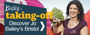 Income and jobs boost for city as Destination Bristol three-year marketing campaign beats targets