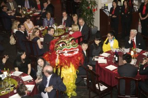Firms invited to celebrate the Year of the Monkey and strengthen business links with China