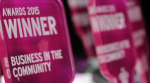 Firms that make a difference urged to enter Business in the Community awards