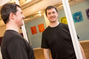 Hot yoga studio harnesses hi-tech system to meet growing demand