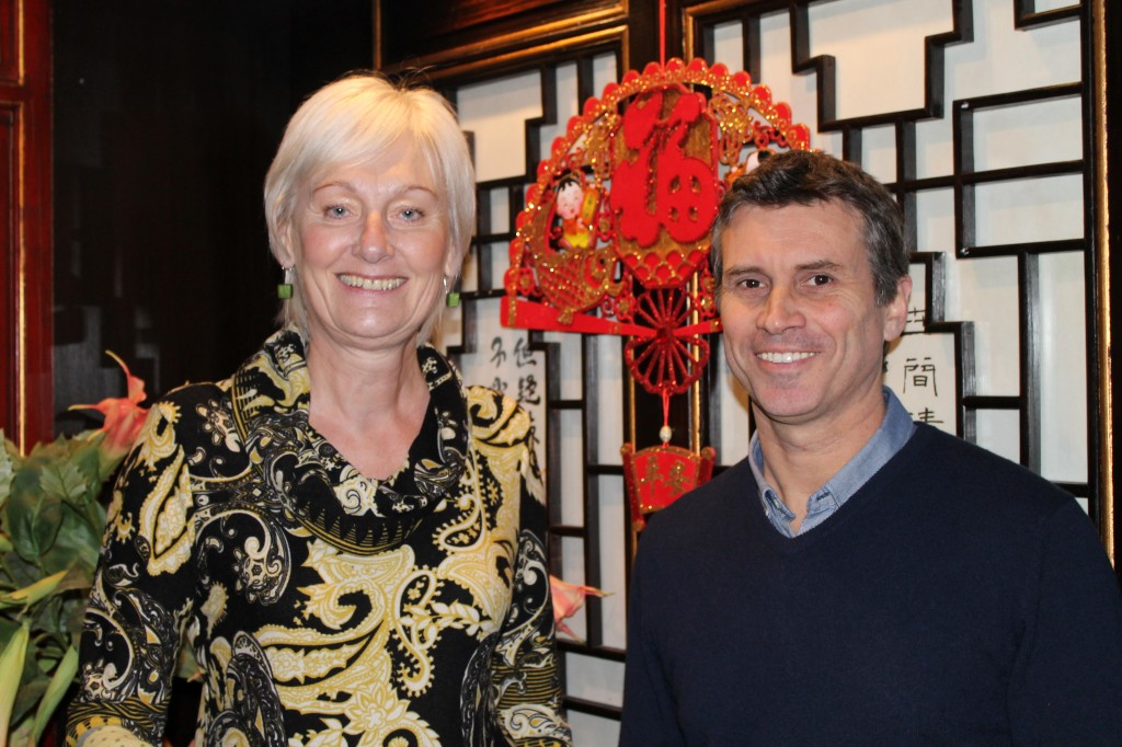 Bristol-China Bureau appoints director of market insights to further strengthen business links