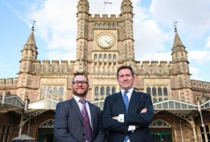 'Bristol: Gigabit City' scheme launched with promise to bring much-needed ultra-fast internet