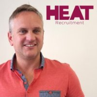 Top award recognises fast-growing Heat Recruitment's forward-thinking approach to business