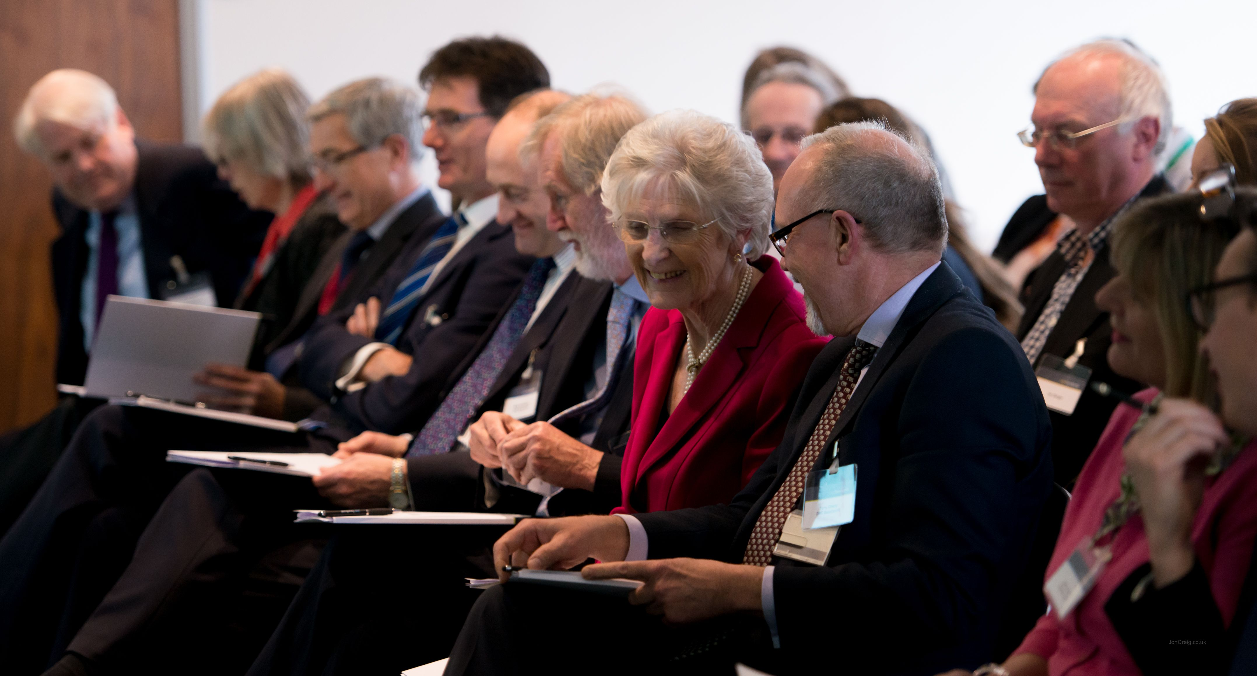 Bristol Business News photo gallery: British Chamber of Commerce in Germany in the South West launch