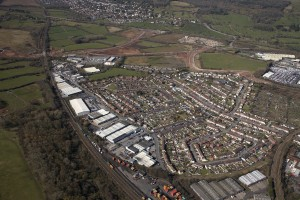 Upgrade on the way for South Bristol industrial estates following acquisition