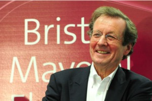 Business figures sign open letter backing George Ferguson in mayoral election