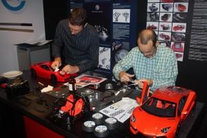 US media group snaps up Bristol prestige model car maker Amalgam
