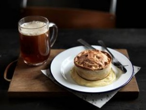 The pie's the limit as HSBC serves up £14m for next phase of Pieminister's national expansion