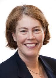 The LAST WORD: Katharine Finn, regional leader, PwC