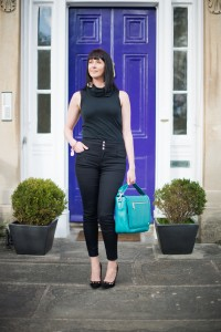 Bristol fashion designer looking to bag £40,000 investment