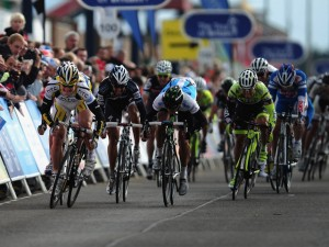 Bristol Airport and KLM to sponsor Bath stage of the Tour of Britain