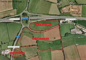 New owners drawing up plans for 1m sq ft distribution park on M4