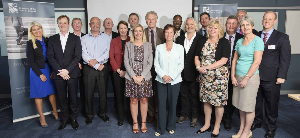 New Faculty of Business and Law advisory board appointed by UWE