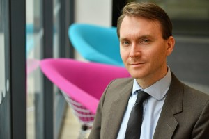 Senior executive appointment boosts Thrings' private client offering