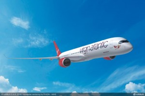 Farnborough Airshow: $35bn order haul lands victory for Airbus against rival Boeing