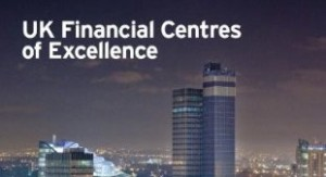 Bristol's financial services sector showcased as alternative location to City of London