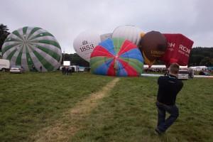 No hot air, but plenty of heated debate at Balloon Fiesta Business Breakfast