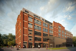 Chocolate Factory office scheme set to boost West of England's tech and creative sectors