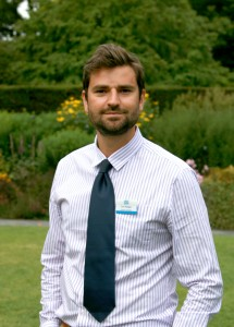 Chartered surveyor joins Bristol Zoological Society as director of estates