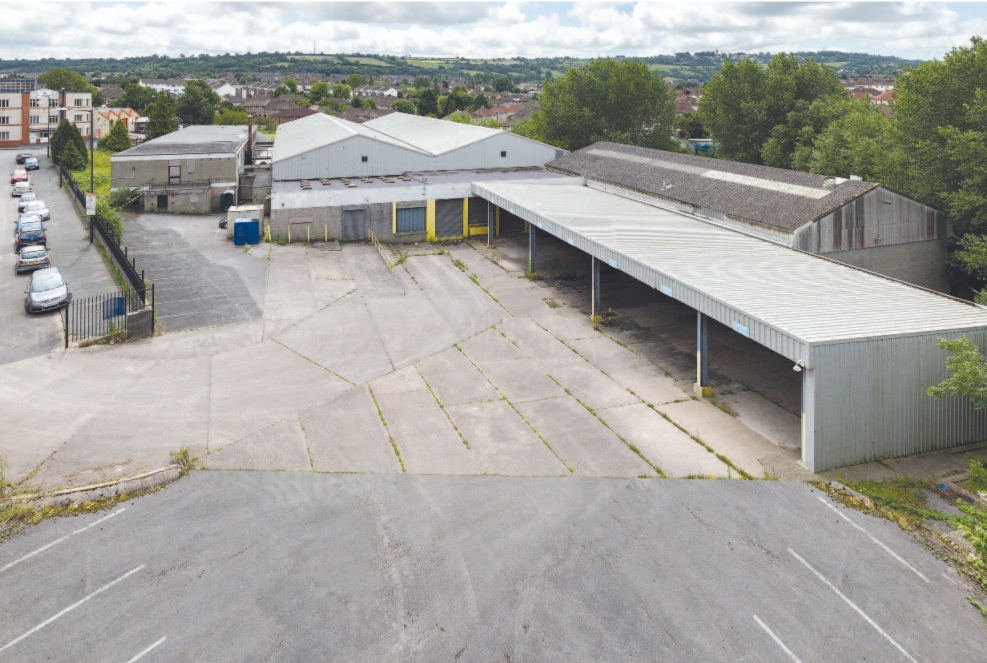 Former Somerfield chill store nets new tenant after nearly decade out in the cold