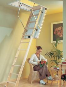 Ladder manufacturer steps into brighter future in refurbished warehouses